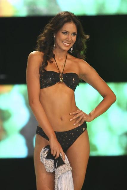 María Catalina Robayo Vargas, Miss Colombia 2011  Picture 16