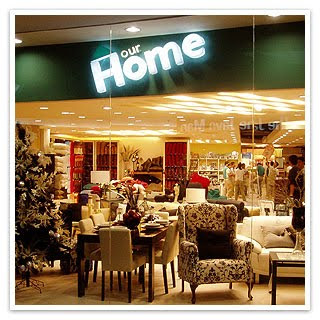Our Home Opening Blog Sm City Bacolod