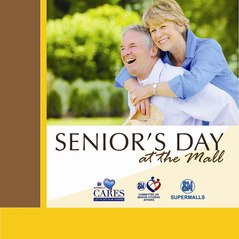 Seniors Day At Great Clips | what day is senior day at