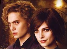 Jaz & Alice