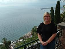 Taormina, Sicily, Italy {10.07}