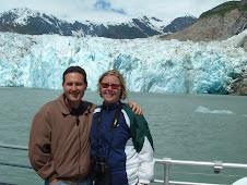 Sawyer Glacier, Alaska {6.08}