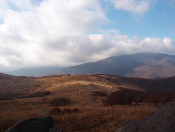 favorite Appalachian Trail spot