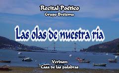 REPORTAXE FOTOGRÁFICA RECITAL VERBUM (CASA DAS PALABRAS) Vigo