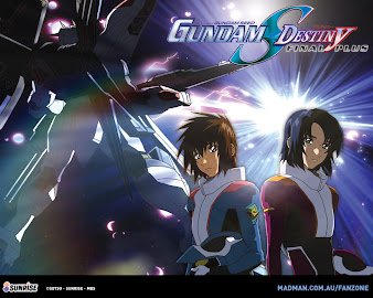 #7 Gundam Wallpaper