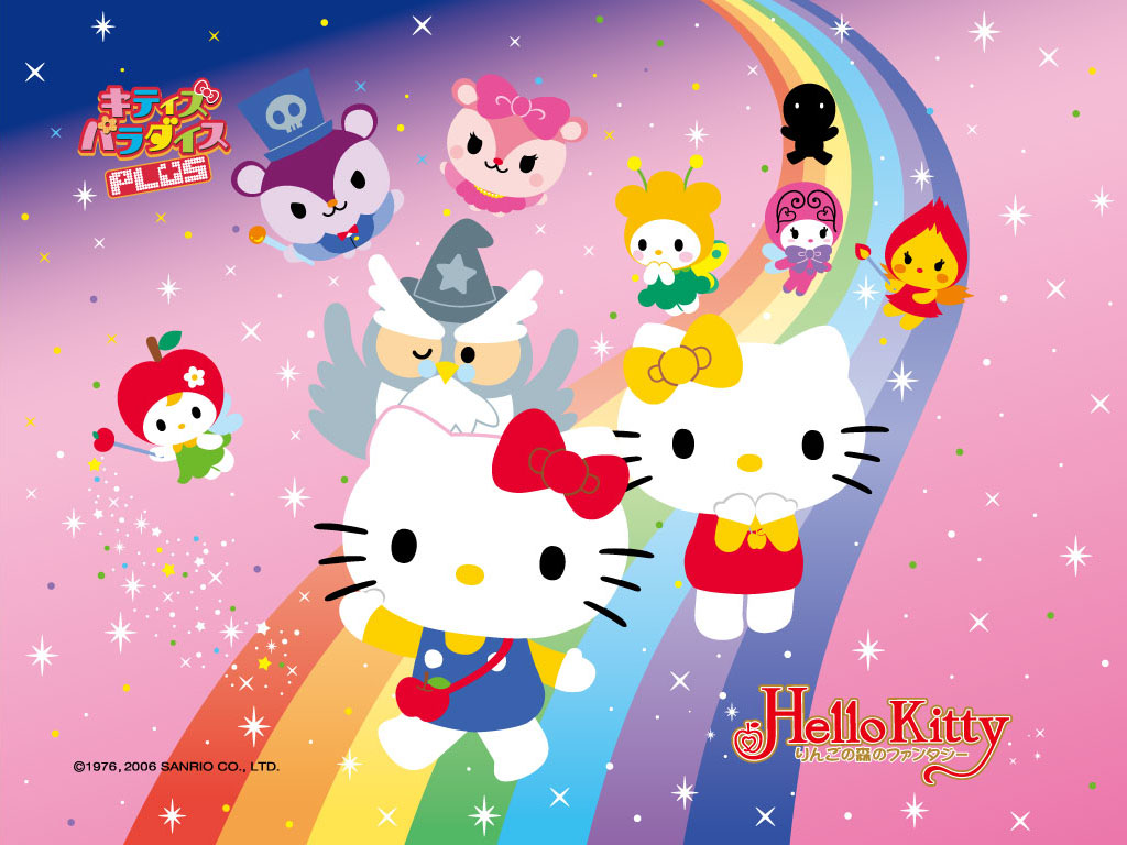 Good Wallpaper Hello Kitty Thanksgiving - Hello+Kitty+Wallpapers+Gallery34534  Pic_238128.jpg