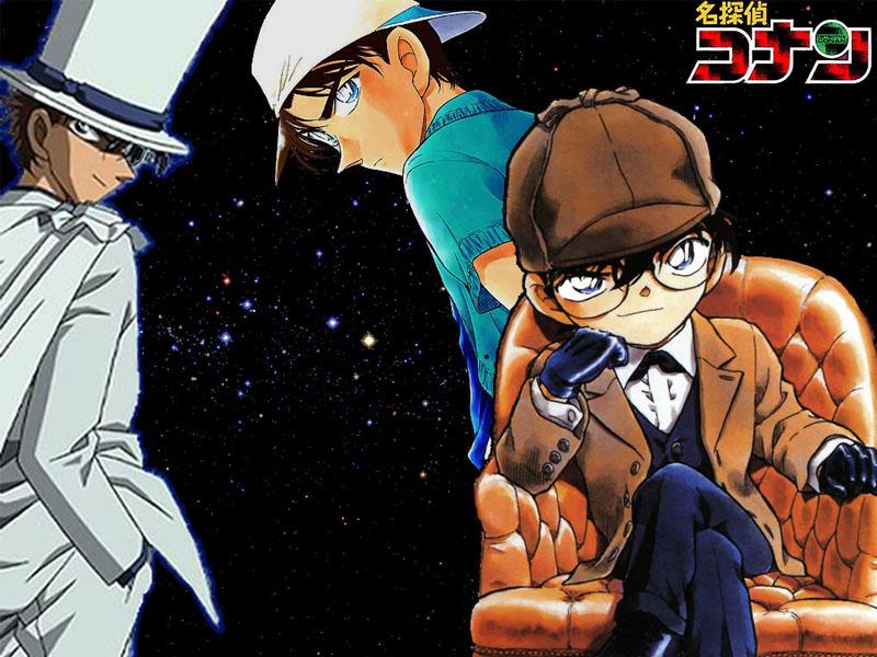 Detective Conan Wallpaper
