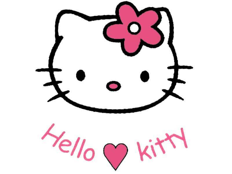 Hello Kitty Wallpapers Hello Kitty Face Wallpapers