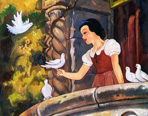 Best Wallpapers For Facebook. Snow White Best Wallpaper