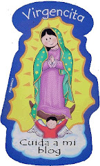 MI MORENITA DE TEPEYAC         TE AMO...