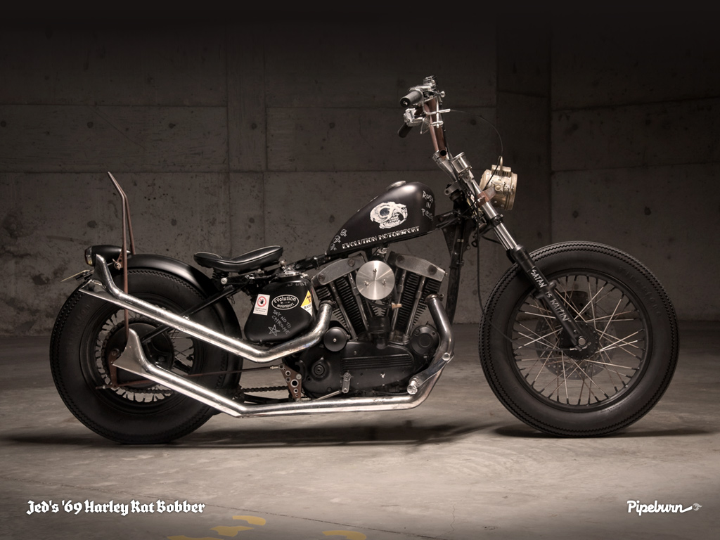 Bees Knees Bobber  cant take my eyes off