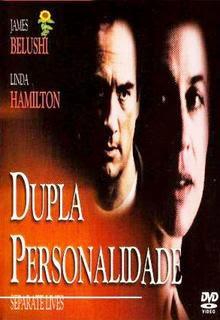 Dupla Personalidade DVDRip XviD Dublado