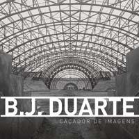 B. J. Duarte - Caçador de Imagens