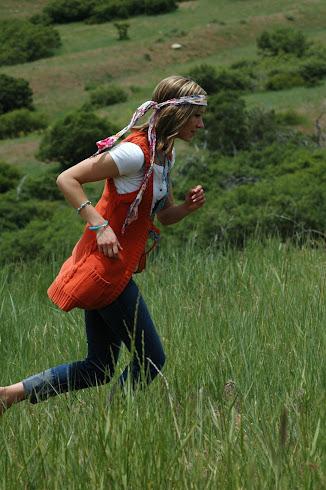 Running Hippie