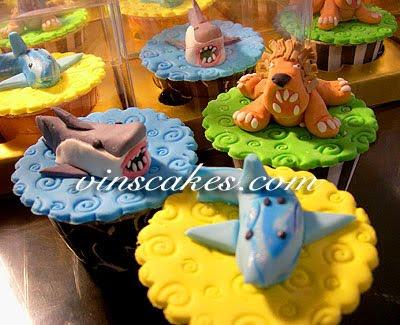 Vins Cakes Birthday Cake Cupcake Wedding Cupcake Bandung