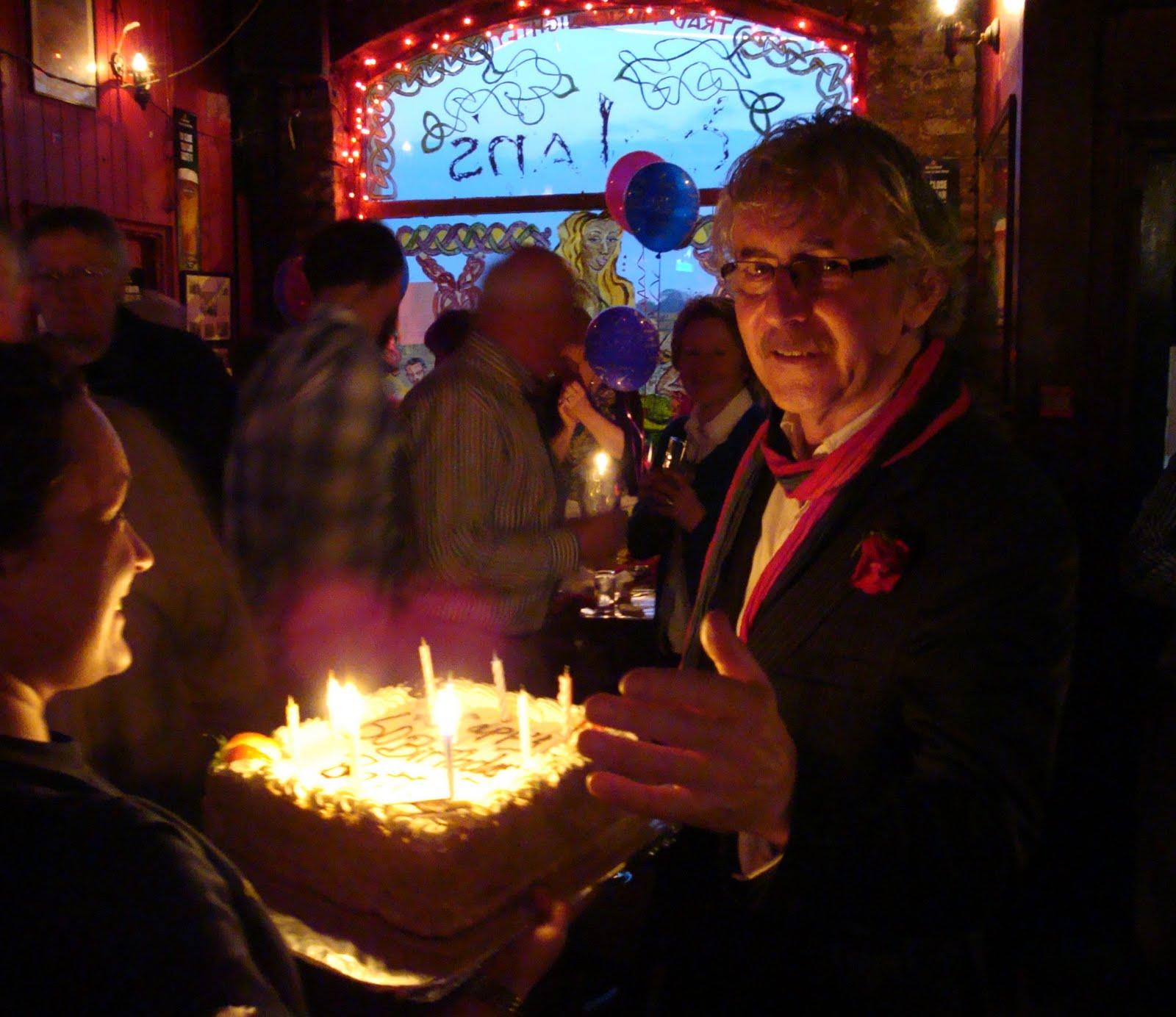 Batt O'Connor's 60th Birthday Party