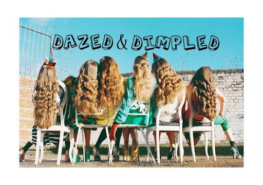 Dazed & Dimpled