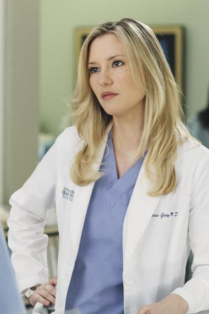 Grey S Anatomy Blonde 109