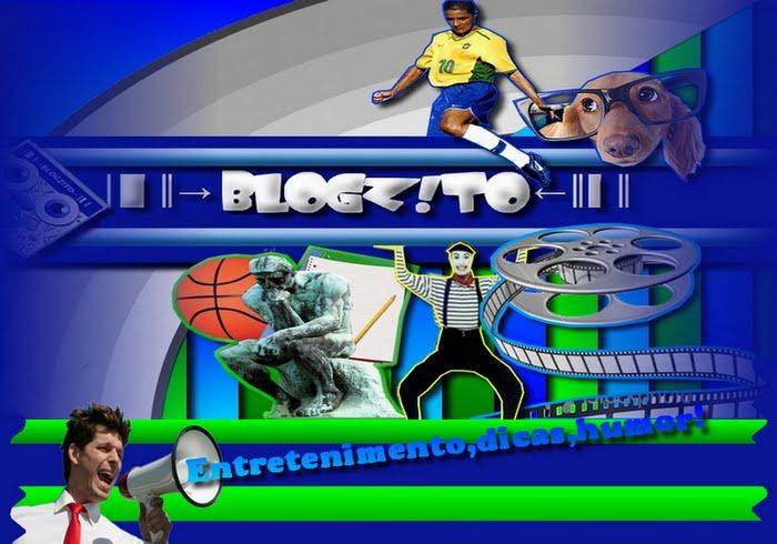 blogzito,por Mike Almeida