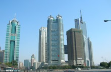 PUDONG - Shanghai Distric