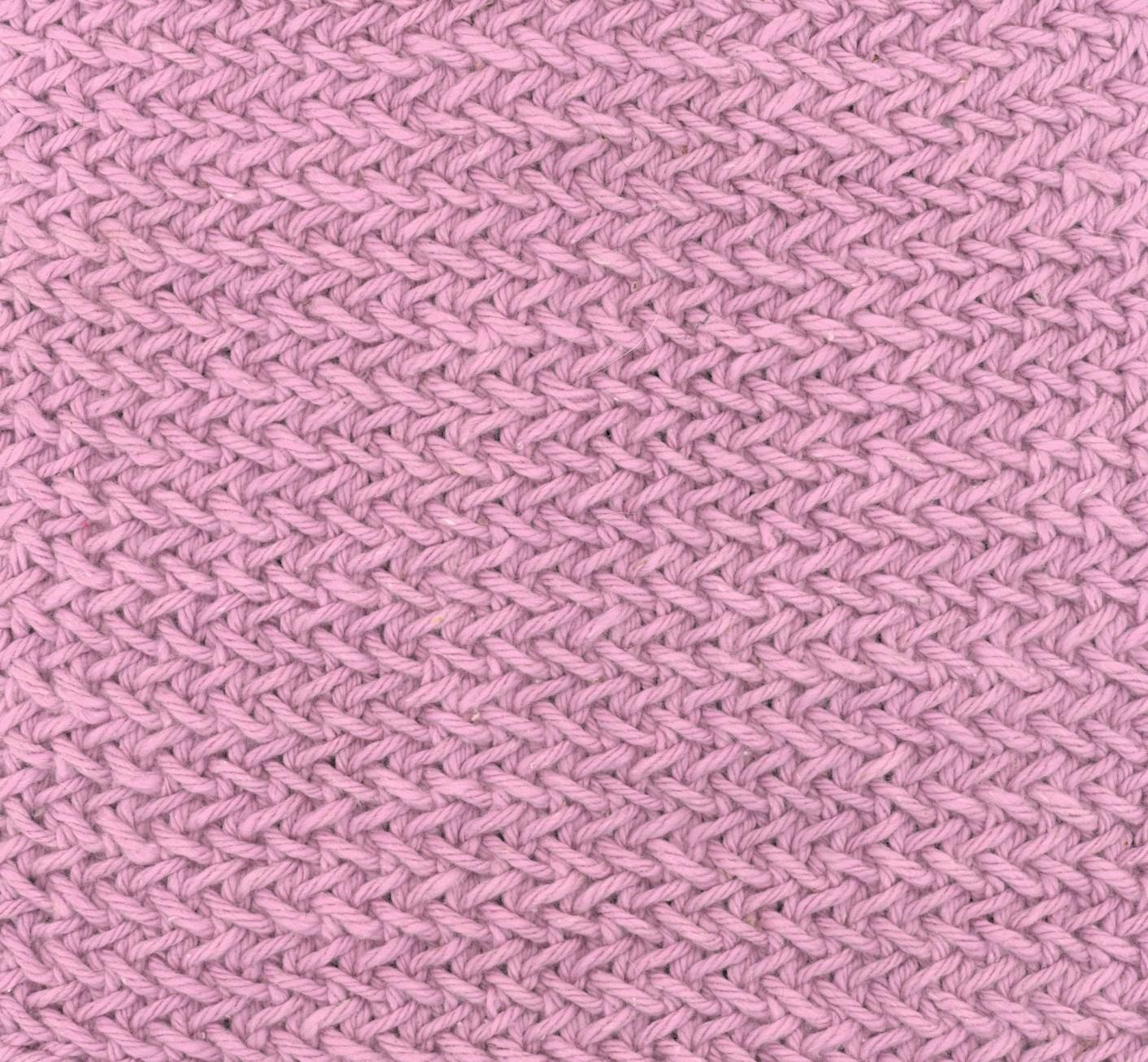 Saras Colorwave Blog: HERRINGBONE STITCH DISHCLOTH