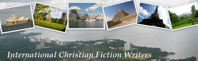 International Christian Fiction Writers Plus