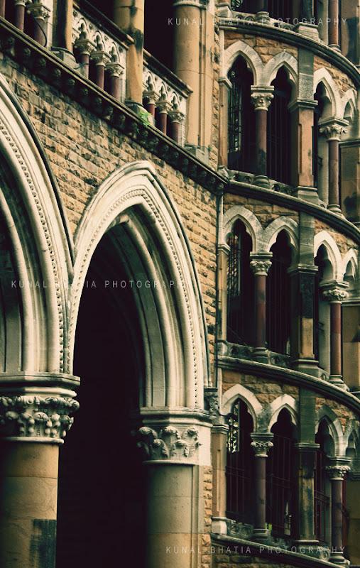 mumbai university library gothic arhitecture in mumbai by kunal bhatia