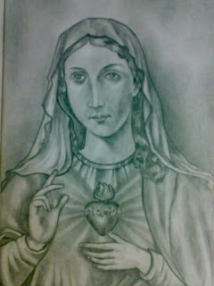 The Face Of God jesus christ picture Pencil sketching Passion of christ cross almighty Crucifixion nails hands tomb da vinci code leonardo drawings monalisa the last supper art