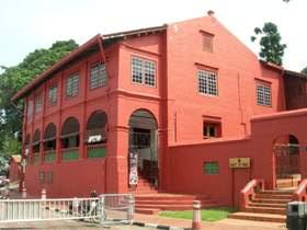 This Is Me Muzium Seni Bina Malaysia