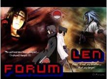 Forum LigadosEmNaruto