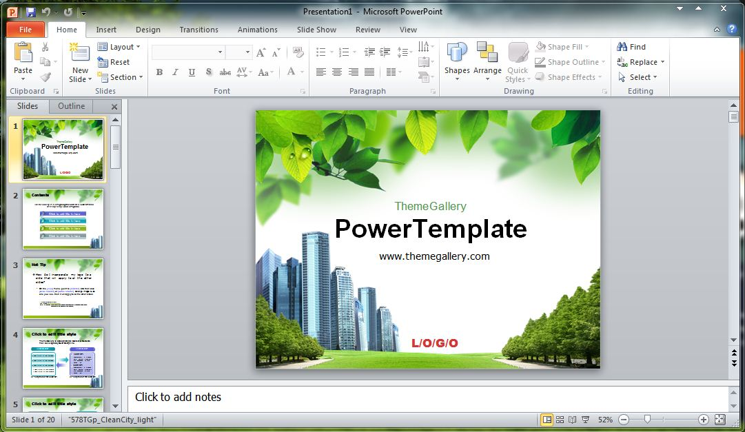 Cara Membuat Power Point Tutorial Cara Membuat