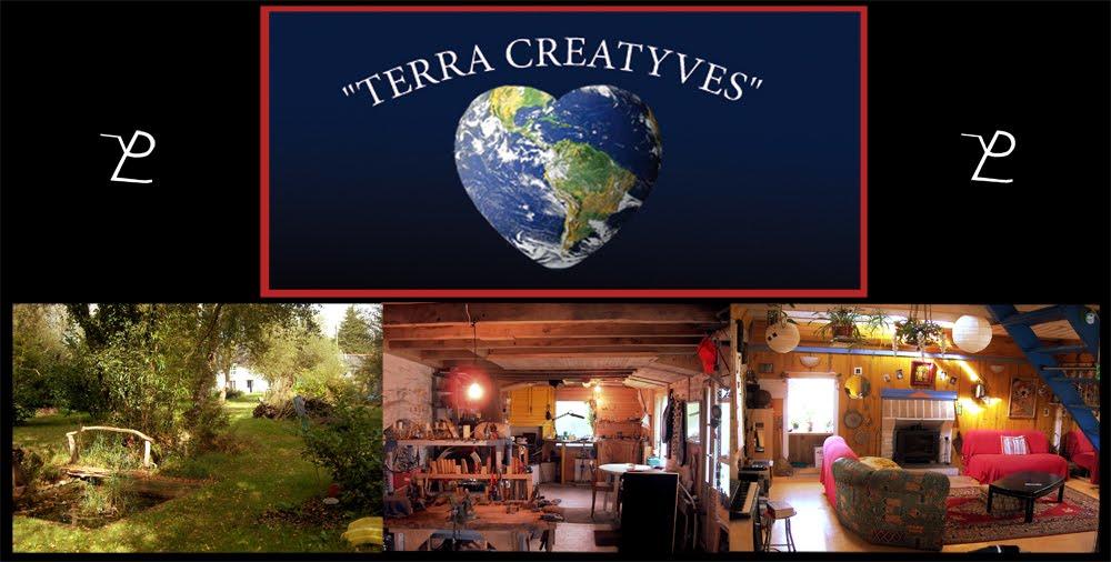 terra creatyves