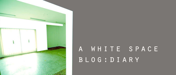 A WHITE SPACE LAGOS - BLOG.EVENTS CALENDAR