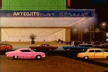También podría haber una calle con el nombre de Anteojito..porqué no?