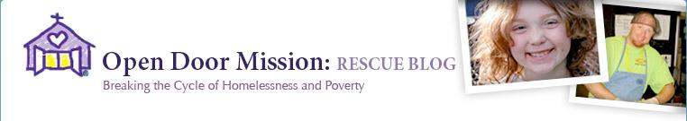 Rescue Blog