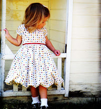 Little Girls Dresses Sewing Patterns Free