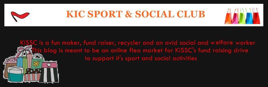 KIC SPORT & SOCIAL CLUB