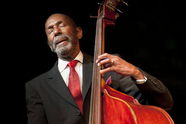 Ron Carter - Jazz en la Costa - Parque El Majuelo (Almuñécar) -  25/7/2009