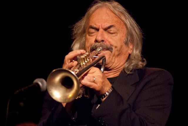 Enrico Rava - Club de Música San Juan Evangelista (Madrid) - 16/11/2007