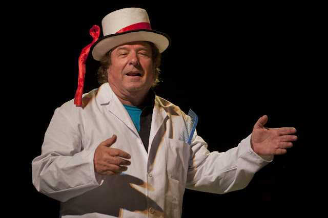 Enrique Morente - Suma Flamenca - Teatros del Canal (Madrid) - 15/6/2010