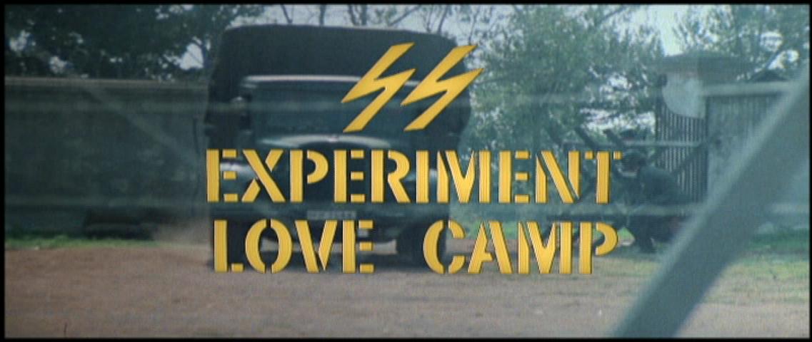ss Experiment Love Camp 1976 ss Experiment Love Camp
