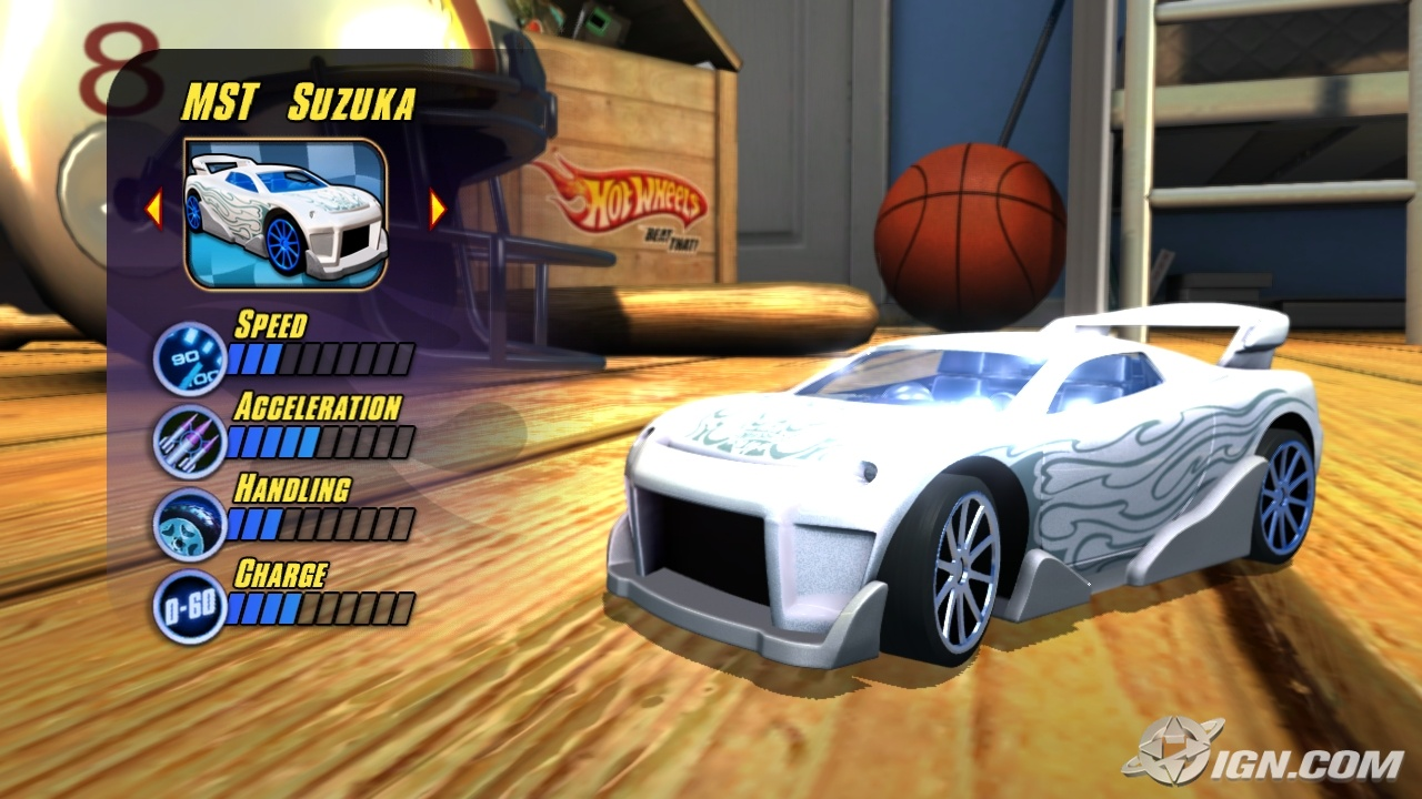 descargar hot wheels beat that pc