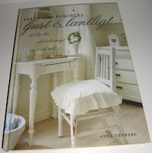 "Tips & ideér ""shabby chic"""