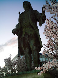 Ben Franklin in Carle Place