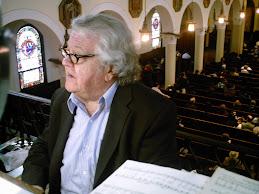 Organist at St. Ignatius