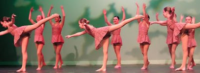 Premiere Dance of Hillsborough Recital 2008