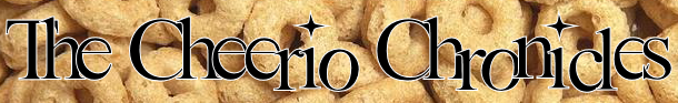 The Cheerio Chronicles