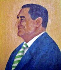 Don Benito Villamarín,     siempre estarás presente
