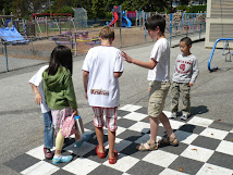 Humans Chess games