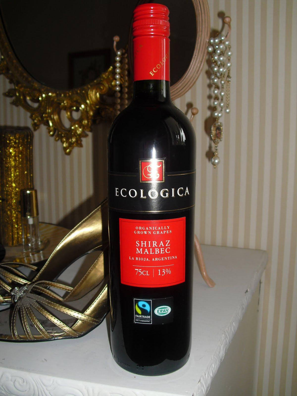 en kjent vin